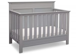 Serta Fall River 4-in-1 Convertible Baby Crib