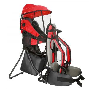 ClevrPlus Cross Country Backpack