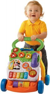 VTech VTech Sit-to-Stand Learning Walker
