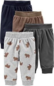 Simple Joys by Carter's Baby Boys' Fleece Pants