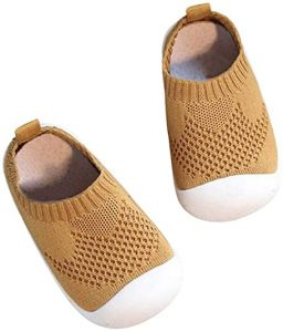 DEBAIJIA Baby First-Walking Shoes 1-4 Years Kid Shoes Trainers