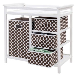 Costzon Baby Changing Table
