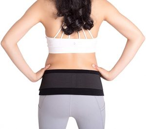 Cabea Baby Belly Band - Sport Pregnancy Postpartum Maternity Belt